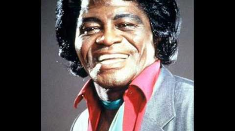 James Brown-This is a mans world