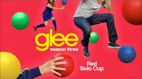 Red Solo Cup - Glee HD Full Studio Complete