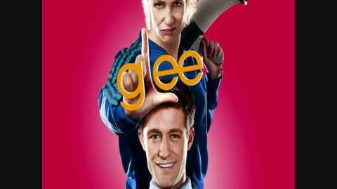 GLee Cast - Keep Holding On (HQ)