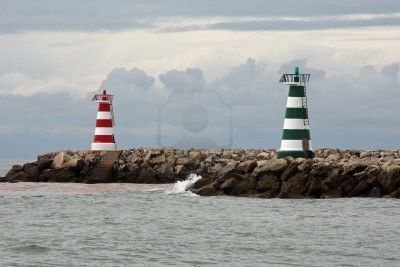 File:9973326-two-lighthouses-of-the-coast-of-portugal--golf-resort-villamoura.jpg