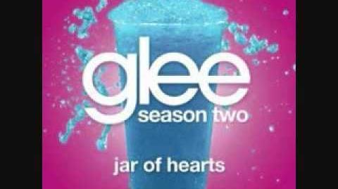 Jar Of Hearts - Glee Cast Version