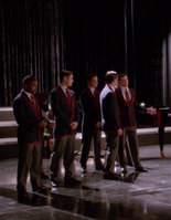 Dalton Academy Warblers