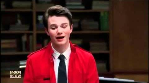 Glee- I Want To Hold Your Hand