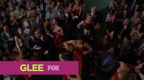 "GLEE - Full Performance of ''Marry You'' from ""Furt"""