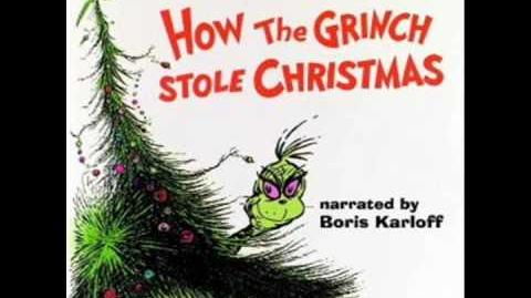 You're a Mean One, Mr. Grinch - Thurl Ravenscroft - HD Audio