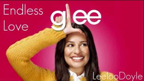 Glee Cast - Endless Love (HQ)