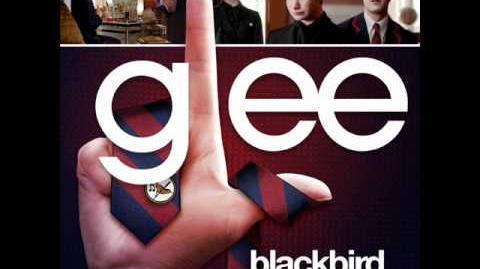 Glee - Blackbird (Acapella)