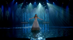 Glee Let it go 6x01
