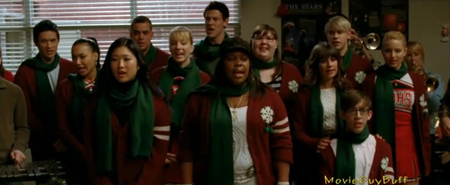 File:A Very Glee Christmas - We Need A Little Christmas.jpg