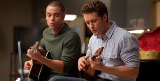 File:Puck and Mr Schue.jpg