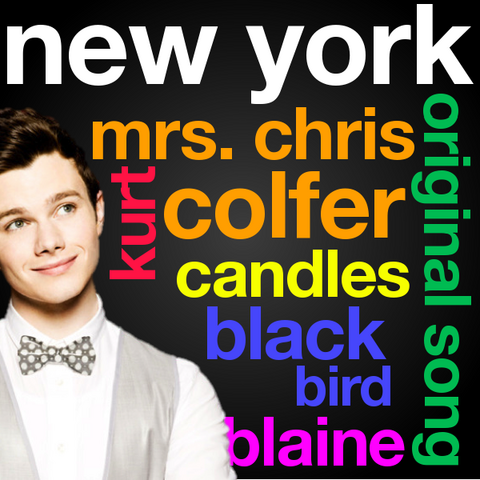 File:Mrs. Chris Colfer Icon.png