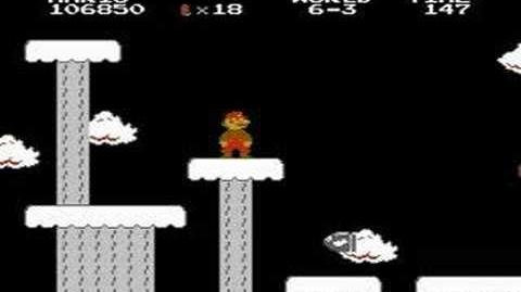 Super Mario Never Before Seen Glitch