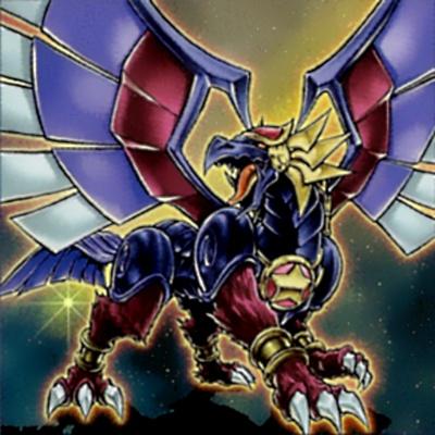 Star Beast Yugioh Gallis The Star Beast