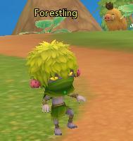 Forestling