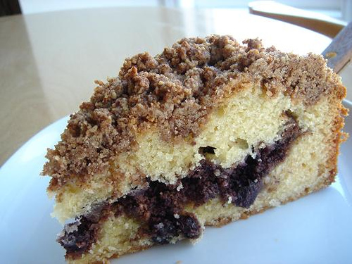 Lemon Blueberry Coffee Cake | Gluten Free Recipes Wiki | Fandom ...