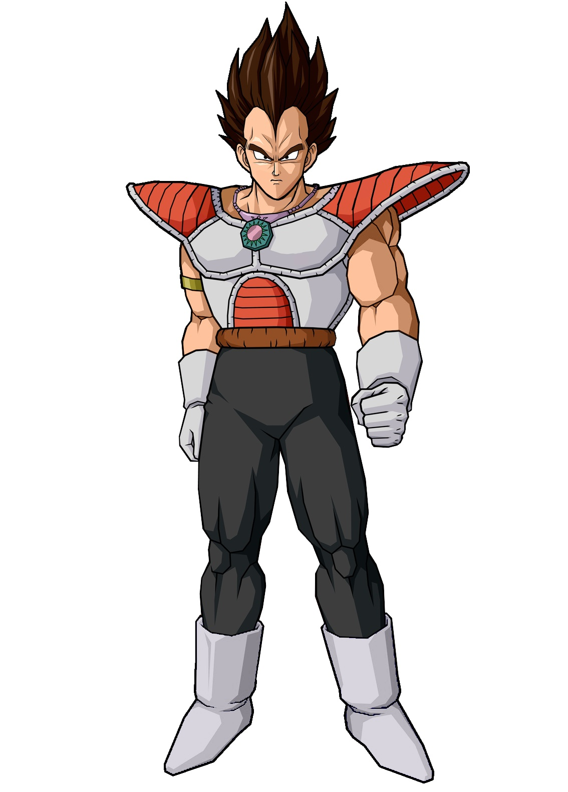 King Vegeta God Of All Realms Wiki Fandom Powered By Wikia