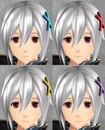 Accessory Hair Clip 2