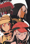 God.Eater.Gallery.Collection.full.315278
