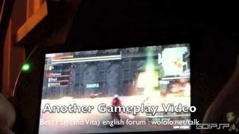 Custom Firmware CF PRO C test Online PSP