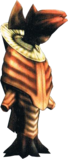 Fallen Cocoon Maiden (Blaze)