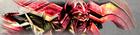 Rampage God Arc Soldier Long Blade Banner
