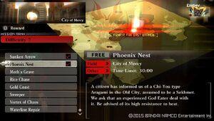 R7 Phoenix Nest