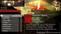 R11 September Shadow