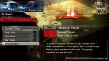 R12 Obsidian Heart