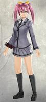 Kaedes Uniform