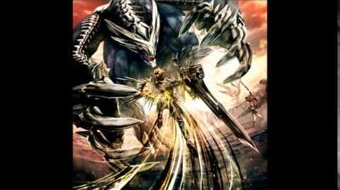 God Eater 2 Rage Burst OST - Revolving Lantern (Refrain) - 走馬灯 ~Refrain~
