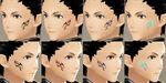 Flair Face Paint 1