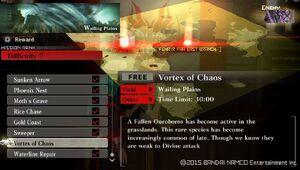 R7 Vortex of Chaos