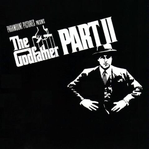 File:The Godfather Part II album.jpg