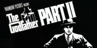 The Godfather Part II (soundtrack)