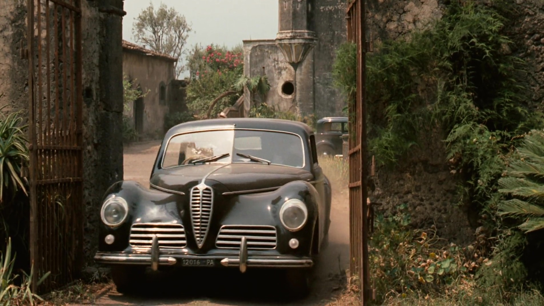 Classic Cars For Films Tv