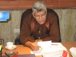 Victor Pujols