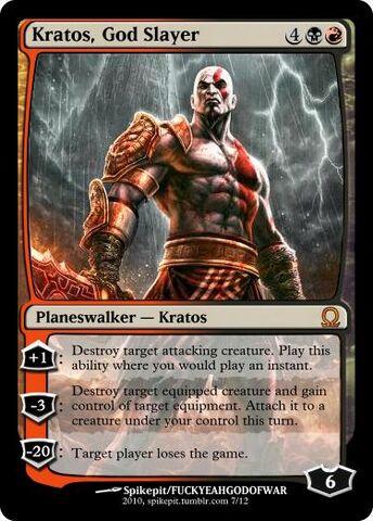 File:Kratos, A God Slayer.jpg