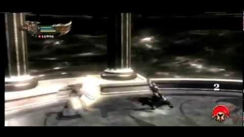God of War 3 Deleted Scenes God of War 3 Escenas Eliminadas