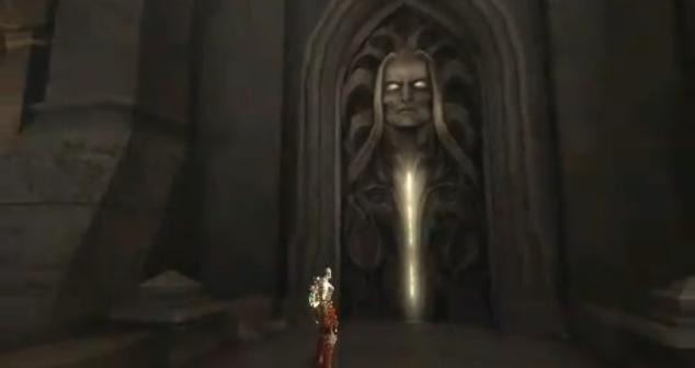 Kratos Brother Deimos Temple of Thanatos | G...