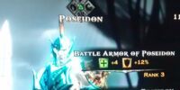 Battle Armor of Poseidon