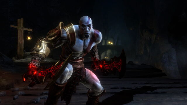 File:GOW 3 Kratos ( in game picture ).jpg