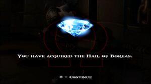 Hail of Boreas