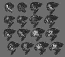Gow3-harpy-heads