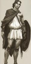Perseus-God of War II 001