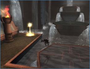 Amphrite chamber 2