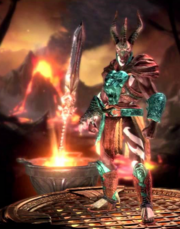 Chimera Armor