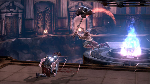 File:Minotaur hammer attack.jpg