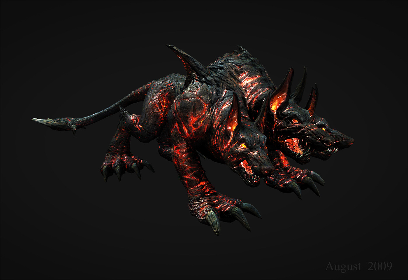 Hades Cerberus Breeder God Of War Wiki Fandom Powered