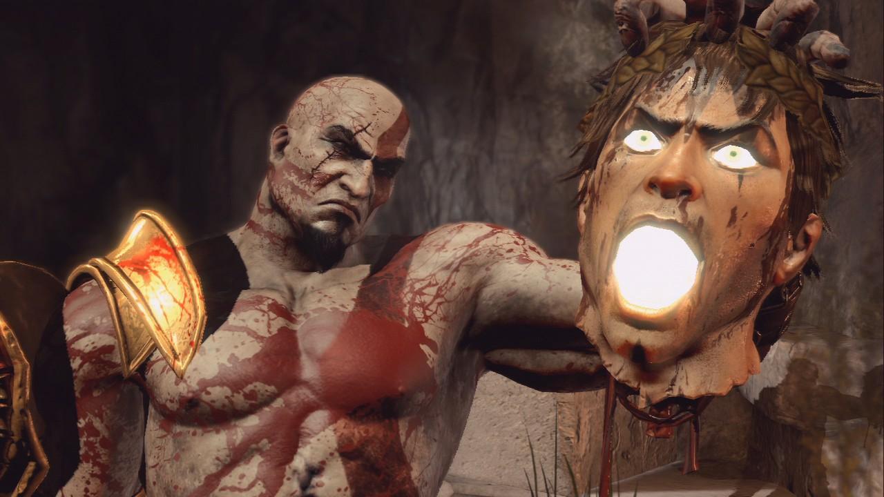 Kratos vs helios latino dating