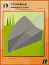 LimestoneCard